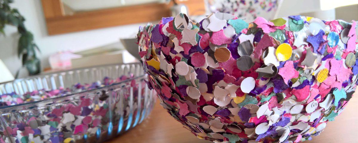 achat confettis