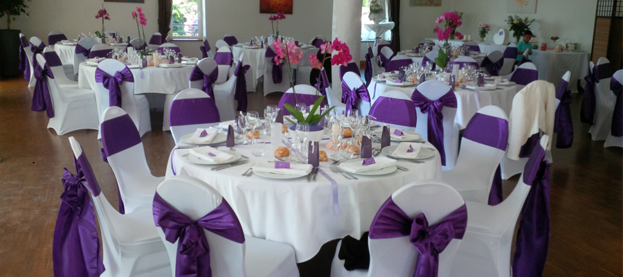 location de salle de mariage a Nantes