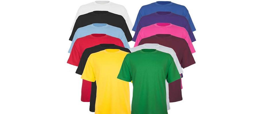 t-shirts publicitaires personnalisés
